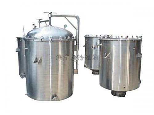 适合小型葡萄酒厂的过滤设备