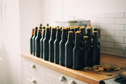 国内外酒用过滤机的种类及开发应用