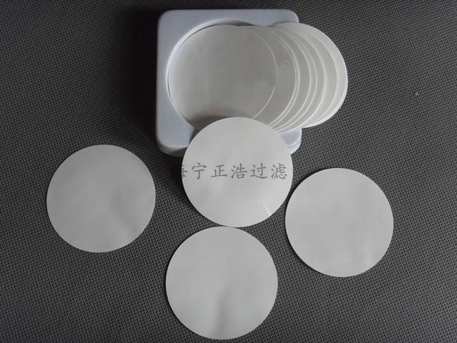 聚偏氟乙烯过滤膜